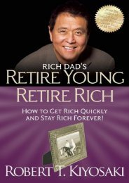 (BARGAIN) Retire Young Retire Rich: How to Get Rich Quickly and Stay Rich Forever! eBook PDF Download