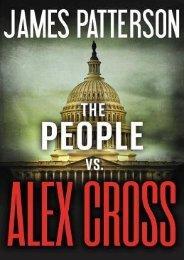 (GRATEFUL) The People vs. Alex Cross (Alex Cross, #25) eBook PDF Download