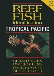 (STABLE) Reef Fish Identification: Tropical Pacific eBook PDF Download