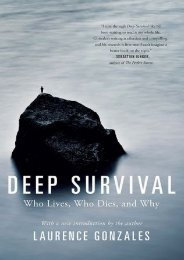 (FUNNY) Deep Survival: Who Lives, Who Dies, and Why eBook PDF Download