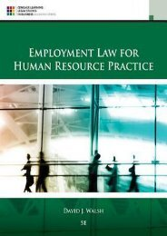 (SPIRITED) Employment Law for Human Resource Practice eBook PDF Download