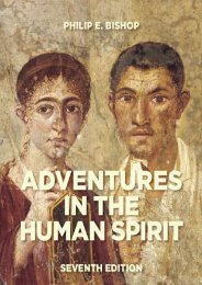 (RECOMMEND) Adventures in the Human Spirit eBook PDF Download