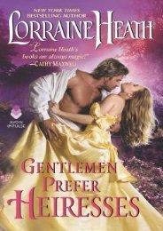 (GRATEFUL) Gentlemen Prefer Heiresses eBook PDF Download