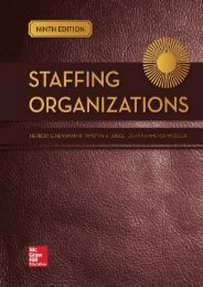 (GRATEFUL) Staffing Organizations eBook PDF Download
