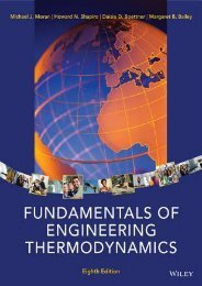(TRUTHFUL) Fundamentals of Engineering Thermodynamics eBook PDF Download