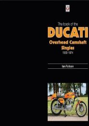 (RECOMMEND) The Book of Ducati Overhead Camshaft Singles: 1955-1974 eBook PDF Download