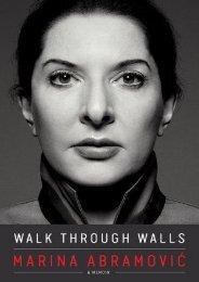 (STABLE) Walk Through Walls: A Memoir eBook PDF Download