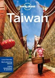 (STABLE) Lonely Planet Taiwan eBook PDF Download