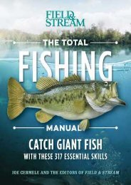 (FUNNY) The Total Fishing Manual (Paperback Edition): 317 Essential Fishing Skills eBook PDF Download