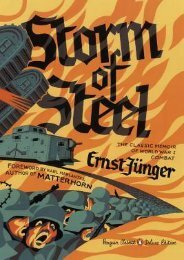 (MEDITATIVE) Storm of Steel eBook PDF Download