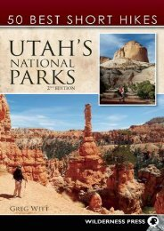 (FUNNY) 50 Best Short Hikes in Utah's National Parks eBook PDF Download