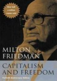(MEDITATIVE) Capitalism and Freedom eBook PDF Download