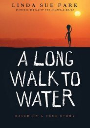 (BARGAIN) A Long Walk to Water: Based on a True Story eBook PDF Download