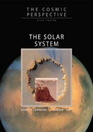 (FUNNY) The Cosmic Perspective: The Solar System eBook PDF Download