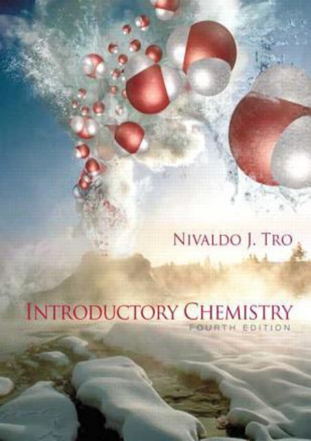(BARGAIN) Introductory Chemistry eBook PDF Download