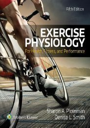 (FUNNY) Exercise Physiology for Health Fitness and Performance eBook PDF Download