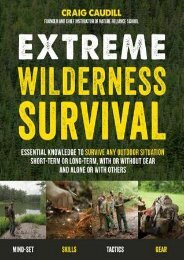 (MEDITATIVE) Wilderness Safety & Survival: How to Stay Safe Outdoors with Primitive Skills, Simple Techniques and Real-World Scenarios eBook PDF Download
