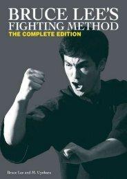 (GRATEFUL) Bruce Lee's Fighting Method: The Complete Edition eBook PDF Download