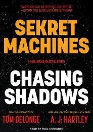 (SECRET PLOT) Chasing Shadows (Sekret Machines #1) eBook PDF Download