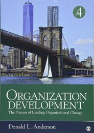 [GET] PDF Organization Development by Donald L. Anderson READ ONLINE