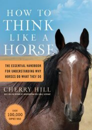 (MEDITATIVE) How to Think Like a Horse: Essential Insights for Understanding Equine Behavior and Building an Effective Partnership with Your Horse eBook PDF Download