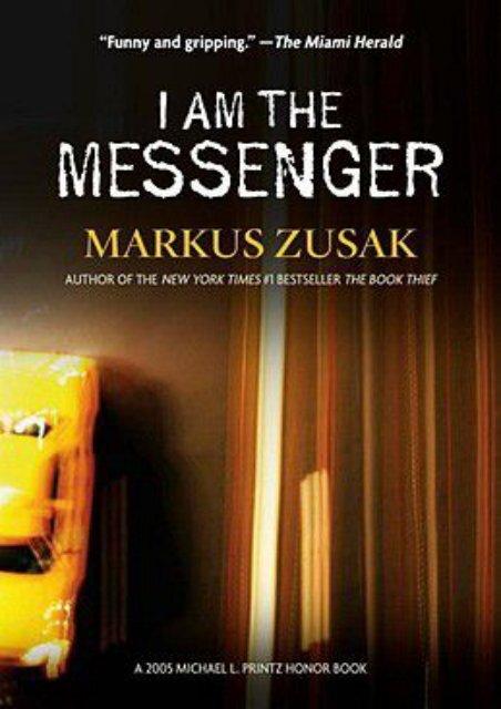 The messenger markus zusak pdf