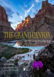 (SPIRITED) The Grand Canyon: Between River and Rim eBook PDF Download