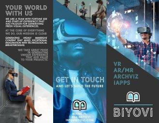Servicios Realidad Virtual