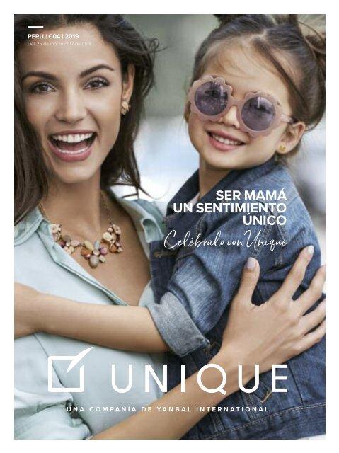 Unique C04 2019