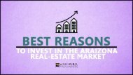 Best-Reasons-to-invest-in-the-Arizona-Real-Estate
