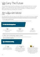 Maxi-Cosi Bilstolsguide - Page 2