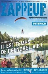 Le P'tit Zappeur - Saintbrieuc #408