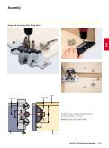 Drill-Jig hinge drilling jig for hinges - Hettich - Page 2