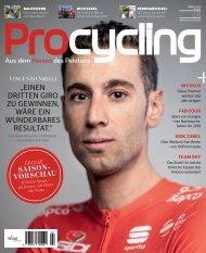 Procycling 03.19