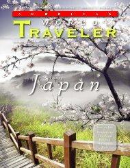 American World Traveler Spring 2019 Issue