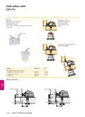 Automatic door bolt - Hettich - Page 5
