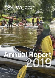 Annual Report 2019 - OnlineVersion
