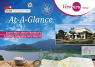Vivobene At-A-Glance-