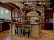 Luxury Home Builder Orlando - Cornerstone Custom Construction