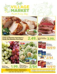 VillageMarketAdMar24