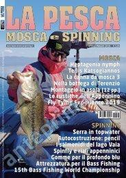 La Pesca Mosca e Spinning 2/2019