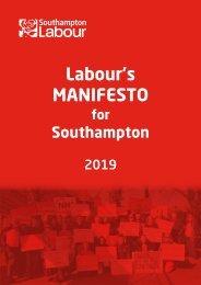 Manifesto 2019 FINAL