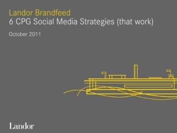 Download the presentation (.pdf) - Landor Associates
