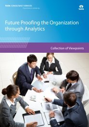 Future Proofing the organisation_070612.cdr - Tata Consultancy ...
