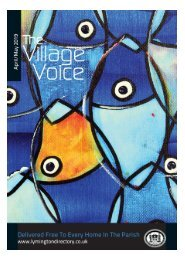 The Village Voice April May 2019