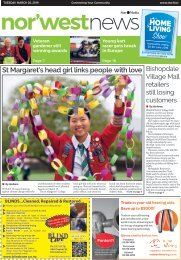 Nor'West News: March 26, 2019