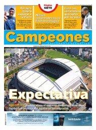 Campeones 20190325