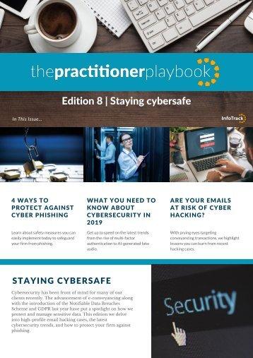 Prac Playbook Edition 8