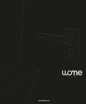 Wome Katalog