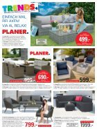 Gartenmöbel-Planer - Seite 2